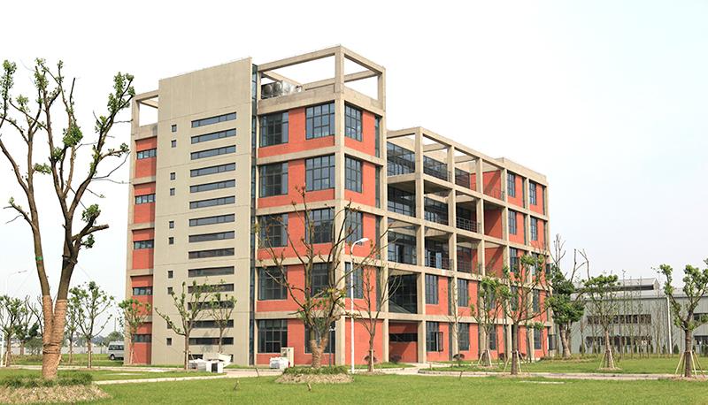BOORI中国工場